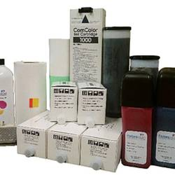 Riso Ink Refill HC 5500 Comcolor 7050